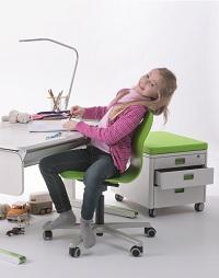 scrivania bambini
