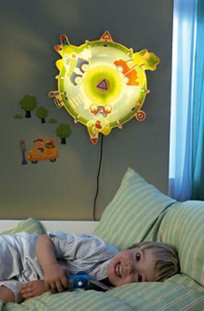 lampade cameretta bambini - Padova